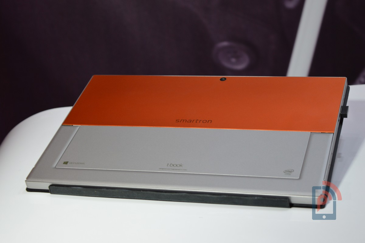 Smartron tBook Tablet  (5)