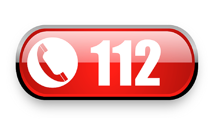 Dial 112 In India For National Emergency Single Number