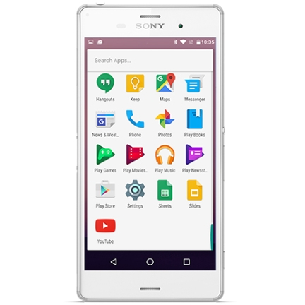 First Non-Nexus Phone Sony Xperia Z3 gets Android N ...