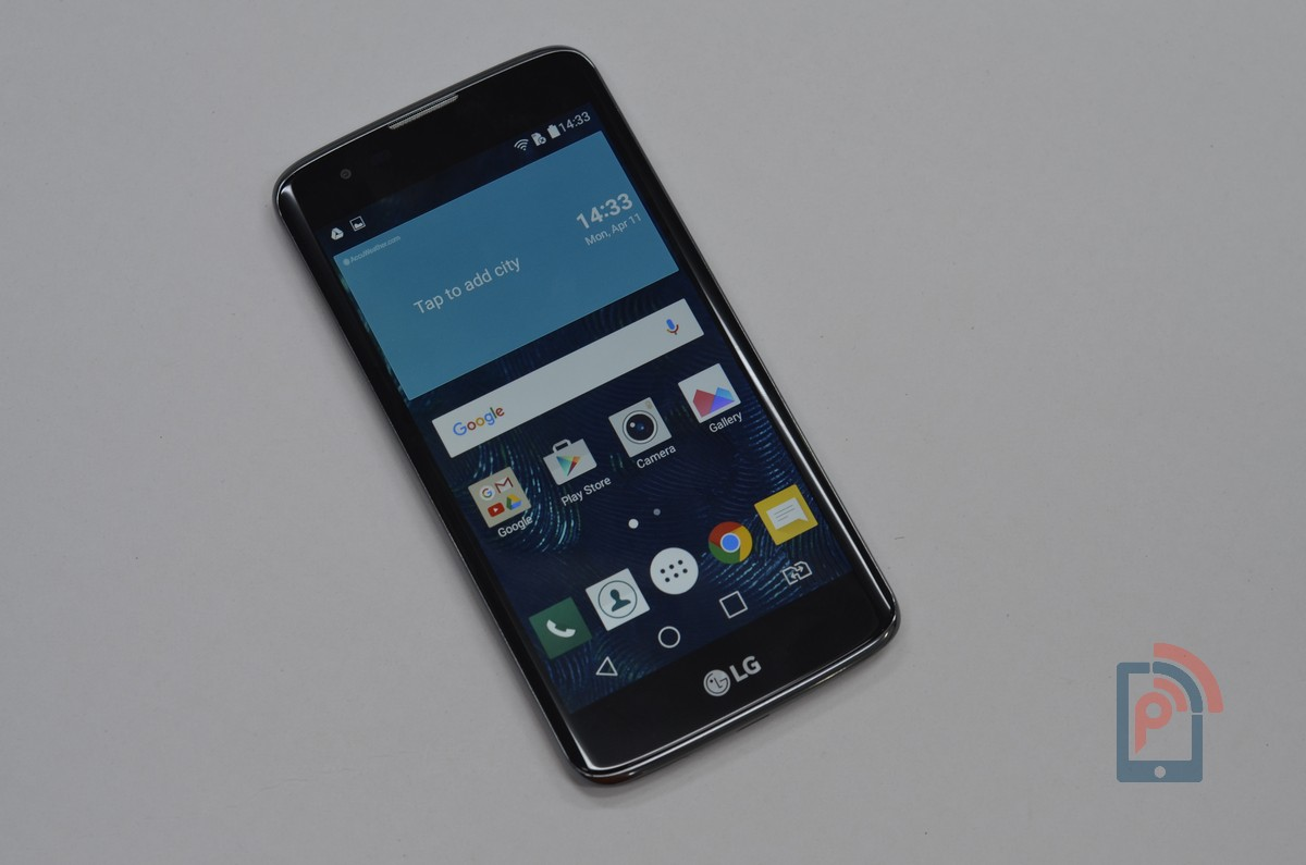 Lte lg - Parker coffee