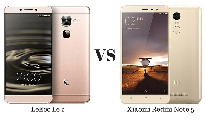 Tips To Extend Battery Life On Xiaomi Redmi Note 4: LeEco Le 2 Vs Xiaomi Redmi Note 3 Smartphone Comparison