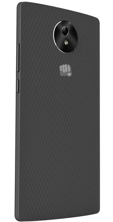 Micromax Canvas Mega 2 wrap