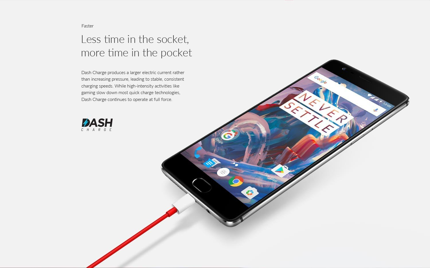 OnePlus 3 - Dash Charge (3)