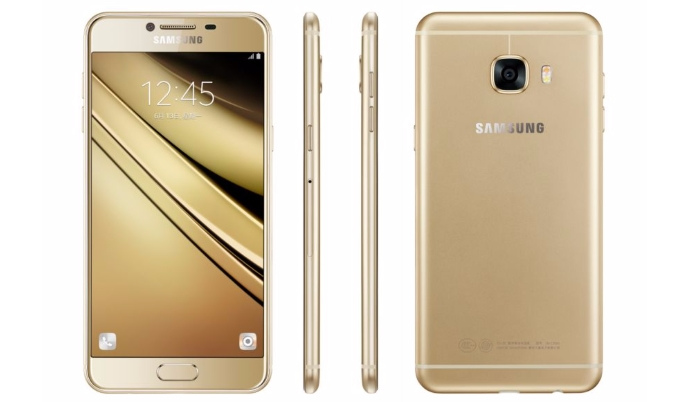 Samsung Galaxy C5 Pro Smartphone makes an appearance on ...