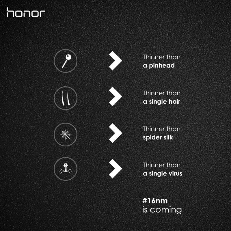 Honor Upcoming Smartphone