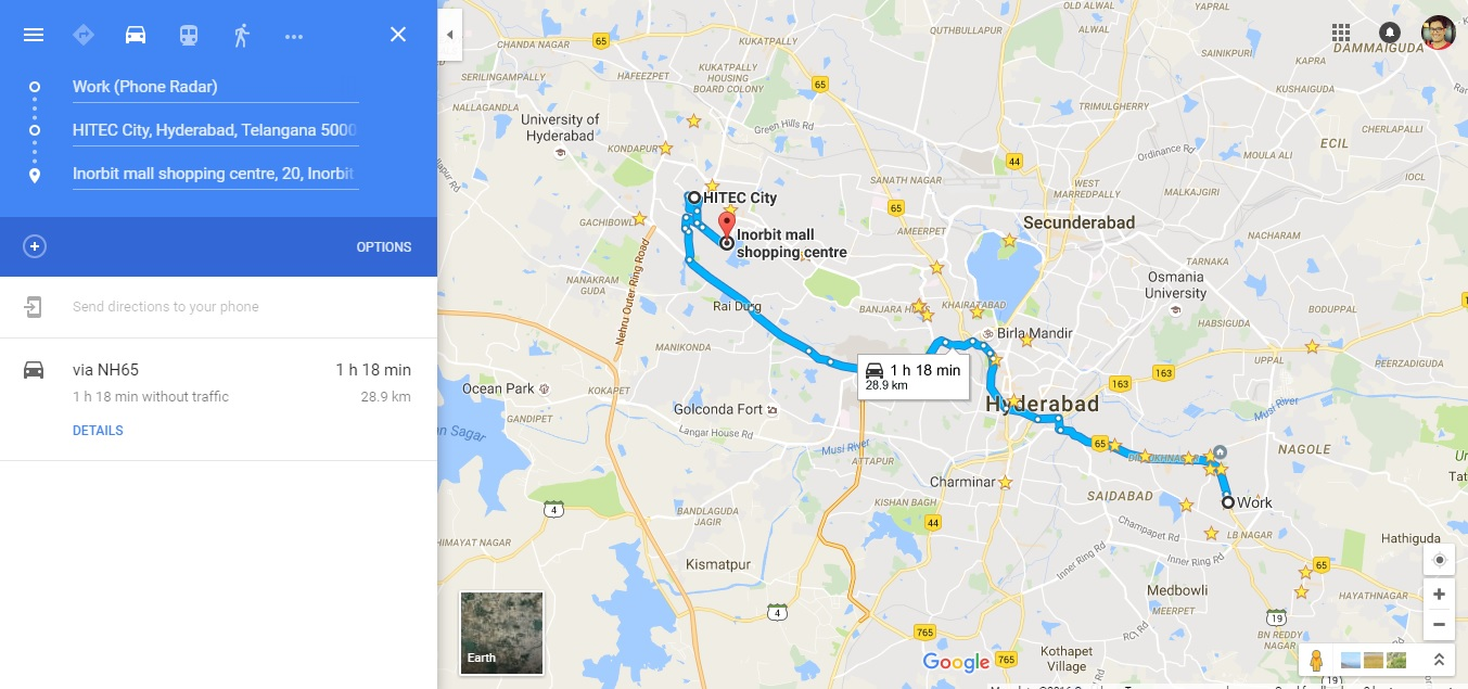 Ultimate Guide to Google Maps