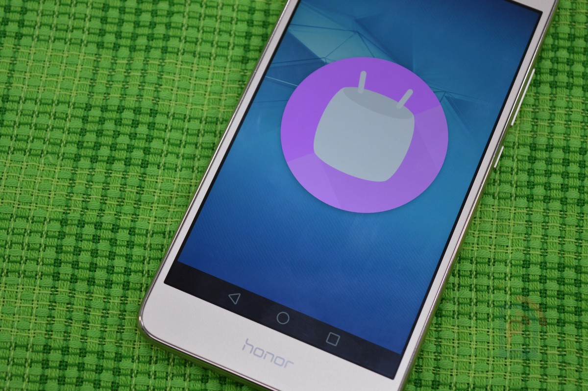Honor 5C - Android OS