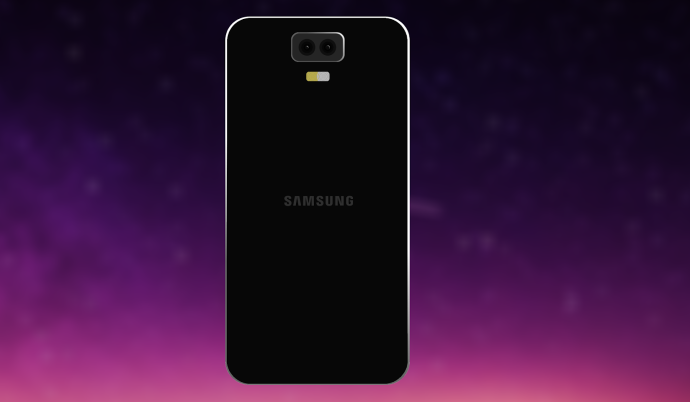 this bezel less samsung galaxy s9 smartphone will make you. Black Bedroom Furniture Sets. Home Design Ideas