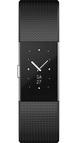 fitbit charge 2 how to connect with a new phone