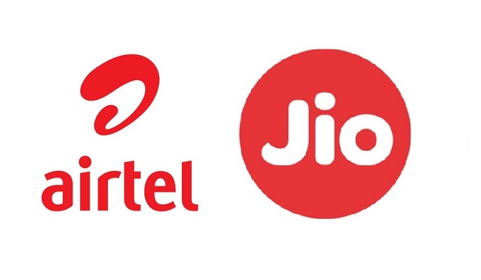 asci s ftcc rules in favor of reliance jio asks airtel to stop ads