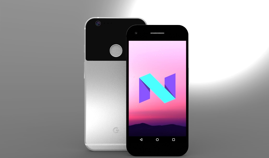 Important Specifications & Photos of Upcoming Google Pixel Phones Marlin & Sailfish Leaked