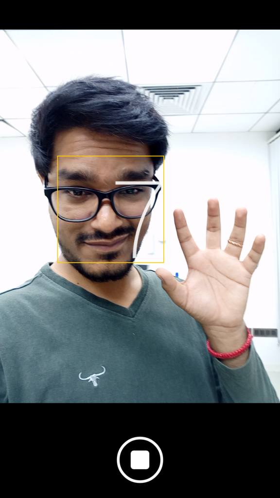 oppo-f1s-gestures-palm-capture