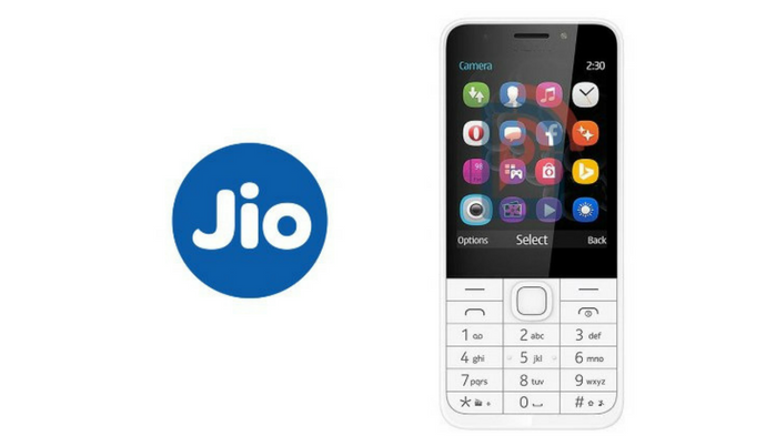 Reliance Jio To Launch Android Powered Feature Phone With