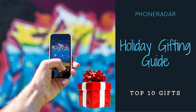 Holiday Gifting Guide Banner