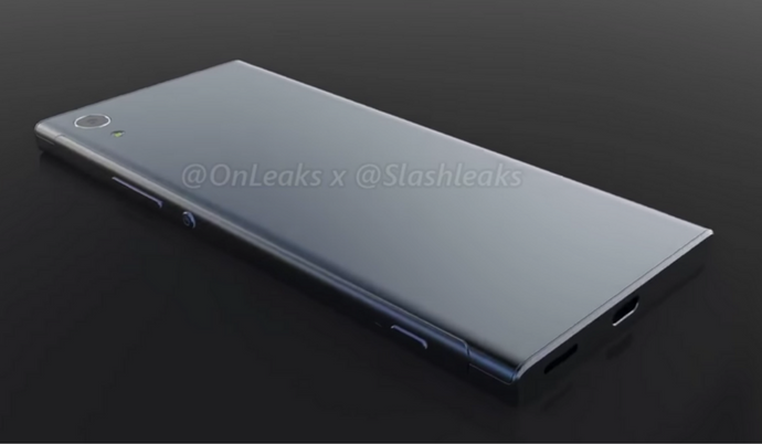Sony Xperia XA 2017 Leaked in 3D Renders, Still Lacks the ...