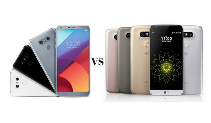Huawei P9 VS LG G5: Our Comparison