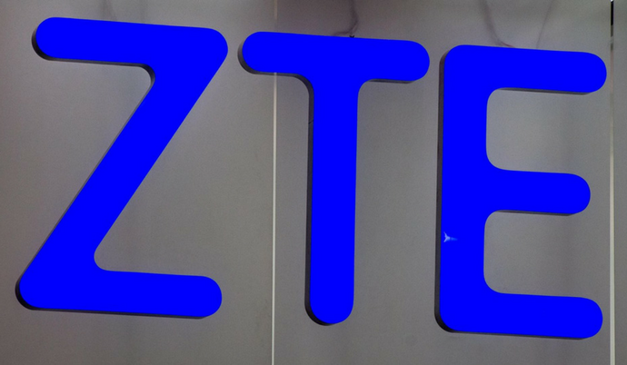 The US has banned American companies from selling parts to ZTE