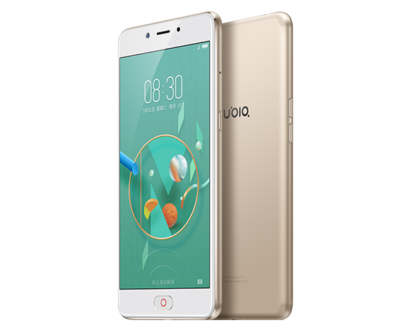 Nubia launches selfie-centric M2 Lite at Rs 13999