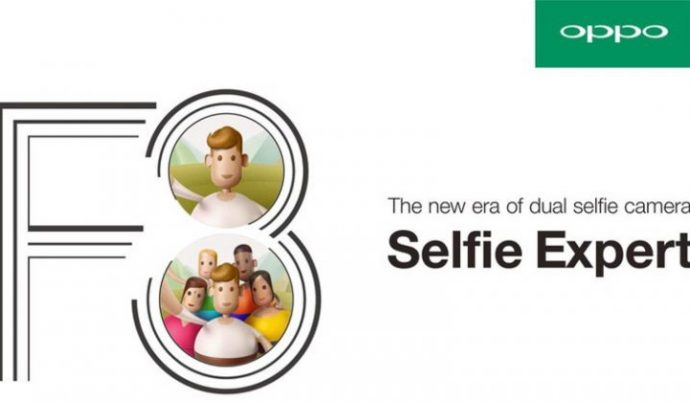 Oppo F3 Selfie Expert up for pre-order at Rs. 19999