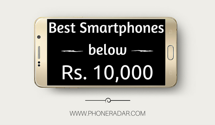 the most best mobile phone in india under 10000 rs R-IPI provides greater