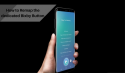 How to Remap the Bixby Button on your Samsung Galaxy S8 without Rooting