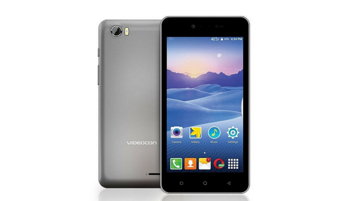 Videocon rolls out its new smartphone Videocon Delite 11+