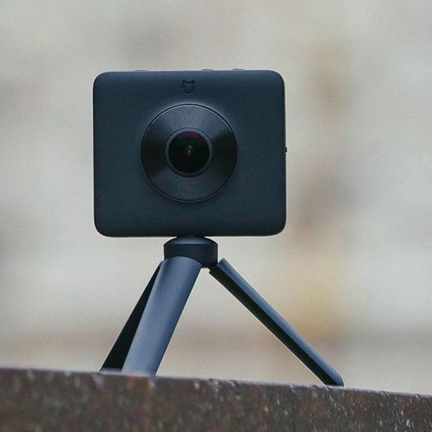 Xiaomi 360 Degree Camera Amp Mi Pad 3 Tablet Launched In China