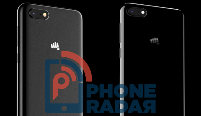 Micromax Canvas1 Smartphone India