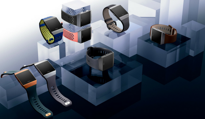 Fitbit Ionic, Aria 2 and Flyer now Available in India