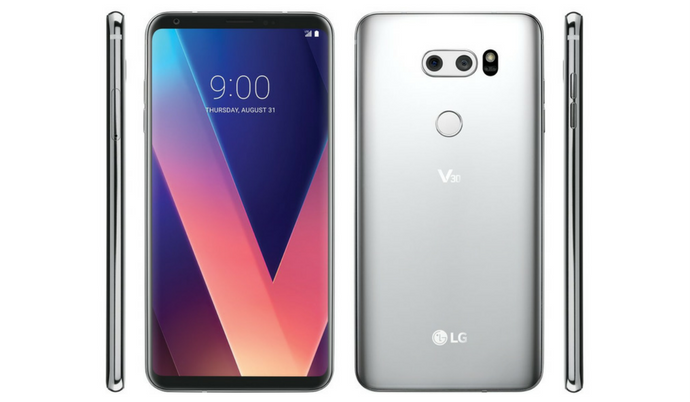 LG V30 smartphone to arrive in December, priced Rs 47990
