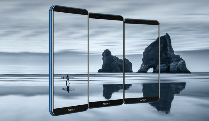 Honor 7X is coming to the USA  soon