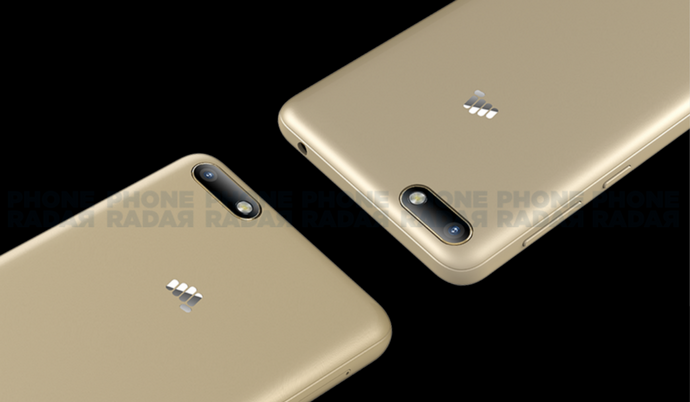 Micromax launches Bharat 5: Price, specifications and offers