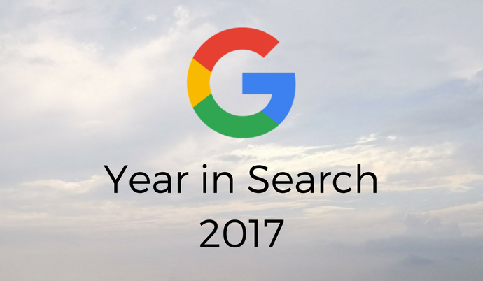 These top Google searches of 2017 are depressing AF