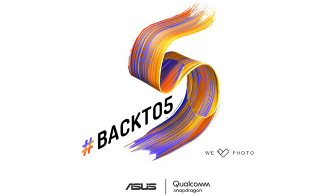 Asus to unveil Zenfone 5 at MWC 2018