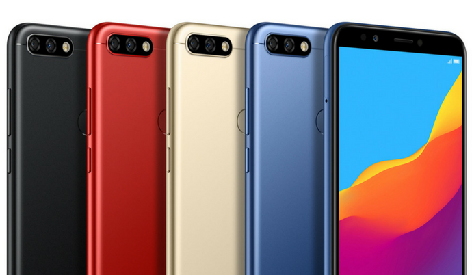 'Face Unlock' feature now in Honor 7X