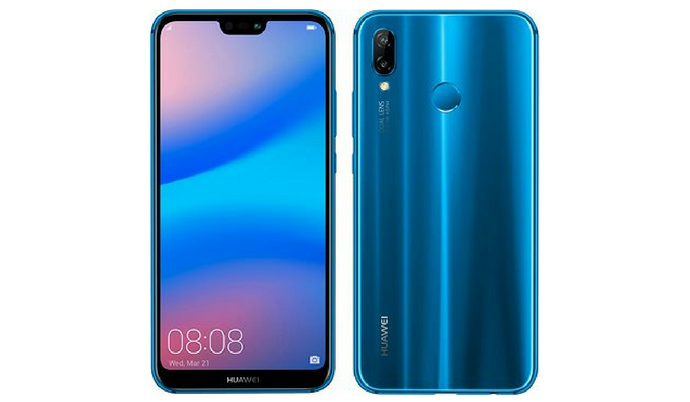 Huawei P20 Lite with Dual Rear Camera already available in Europe