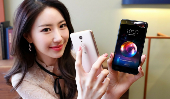 LG X4 with 5.3-inch HD display announced