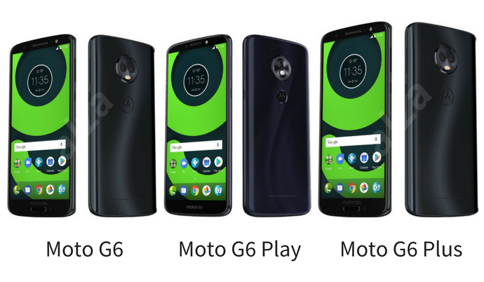 Moto G6 Price, Specifications, and More: Everything We Know So Far