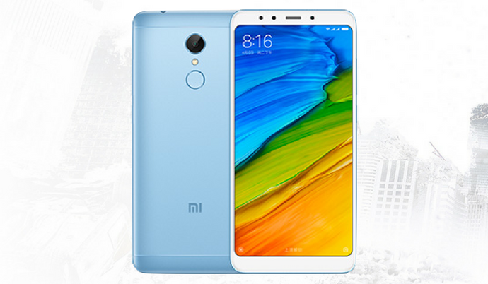 Xiaomi to launch Redmi 5 on March 14