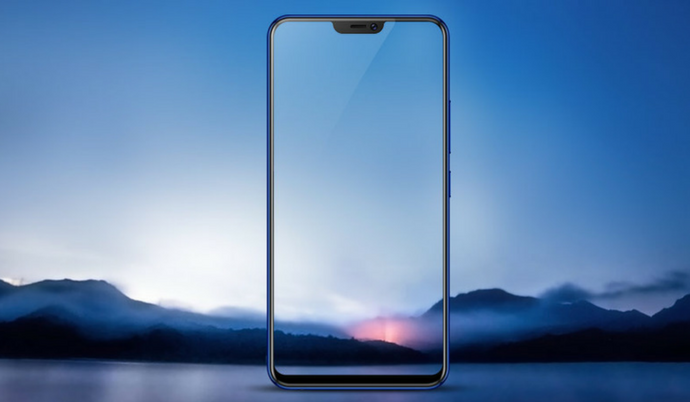 'Vivo V9 Youth' with dual rear camera in India
