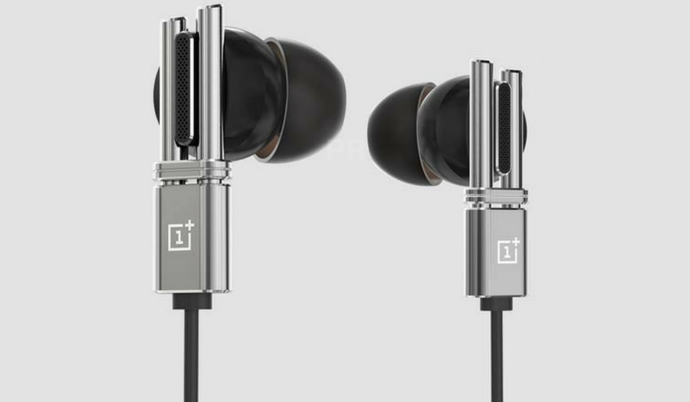 OnePlus Bullet Wireless headphones May Launch Alongside OnePlus 6