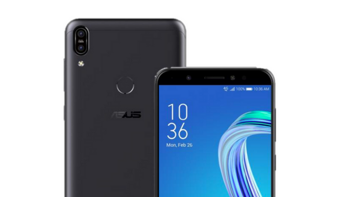 Asus unveils the ZenFone Live L1, its first Android Go smartphone