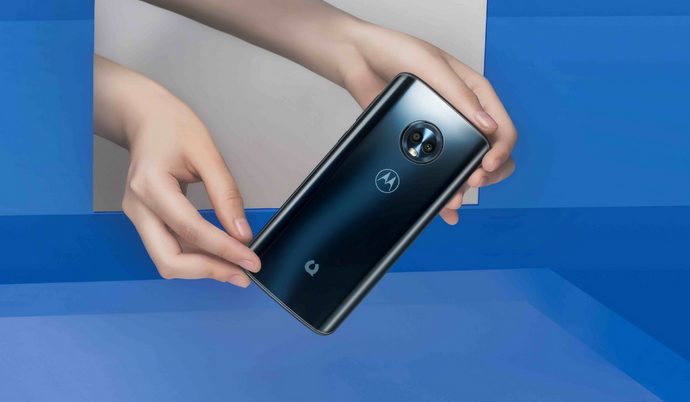 Motorola Moto 1S announced - a G6 version with ZUI