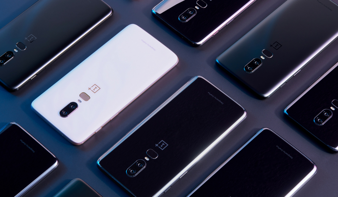 OnePlus Launches Aggressively Styled And Spec'd OnePlus 6