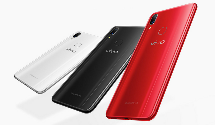 Vivo X21i officially launched in China : Overview and specifications