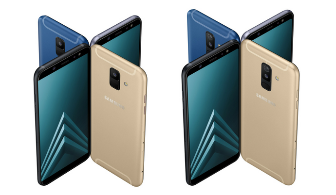 Samsung Galaxy J6 with Infinity Display Launch on May 21: Features, Specifications