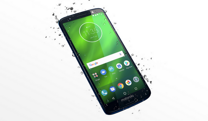 Moto G6 Plus will be launched in India soon, teaser released