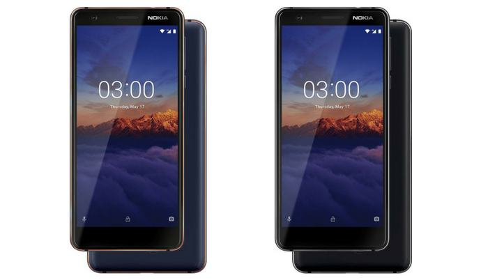 Nokia X5 Goes Official With MediaTek Helio P60 SoC and Notched Display