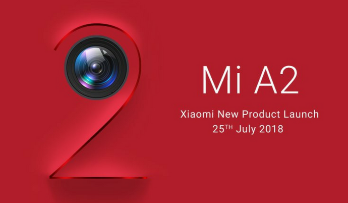 Xiaomi Mi A2 Smartphone Teased Ahead of Probable July 24 Launch; Expected Price, Features & Specifications