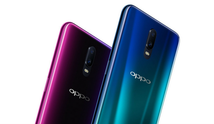 OPPO R17 with Gorilla Glass 6 & In-display Fingerprint Sensor Goes Official